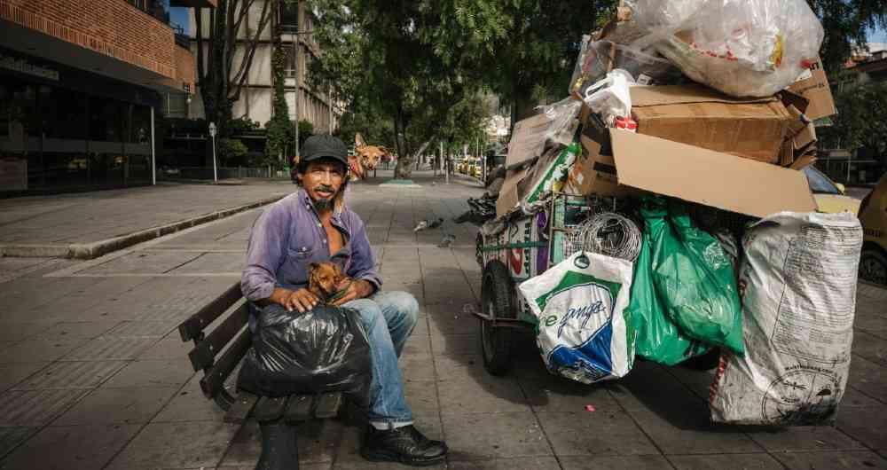 Estas son las 10 ciudades más golpeadas por la pobreza monetaria en 2019, según el DANE