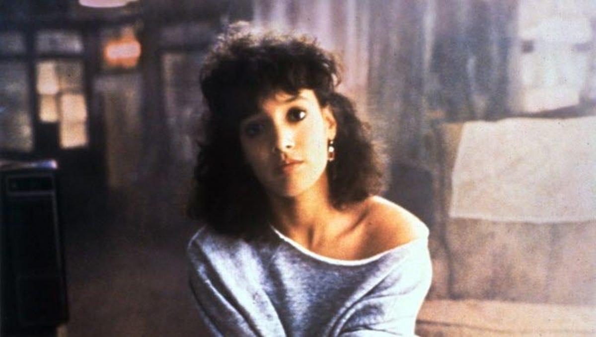 La icónica película 'Flashdance' ahora en pantalla chica