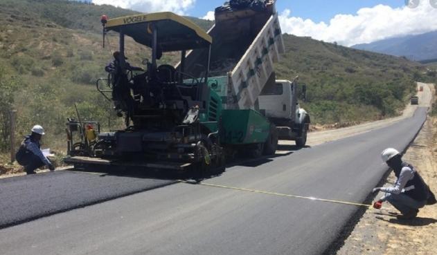 Inversiones de infraestructura en siete departamentos son anunciadas por el Gobierno