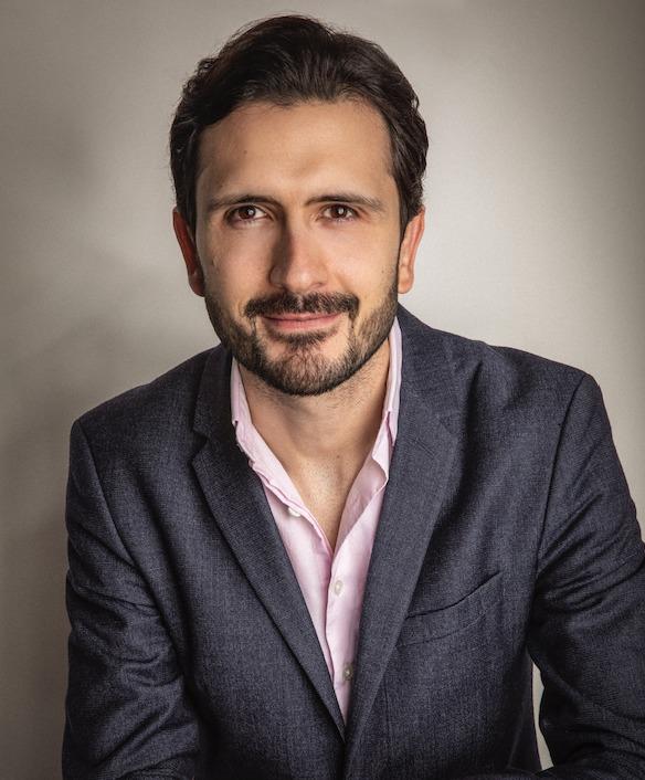 """""""Los artistas colombianos son cada vez más atractivos para marcas mundiales"""" Joaquín Rodríguez, experto en marketing y entretenimiento."""
