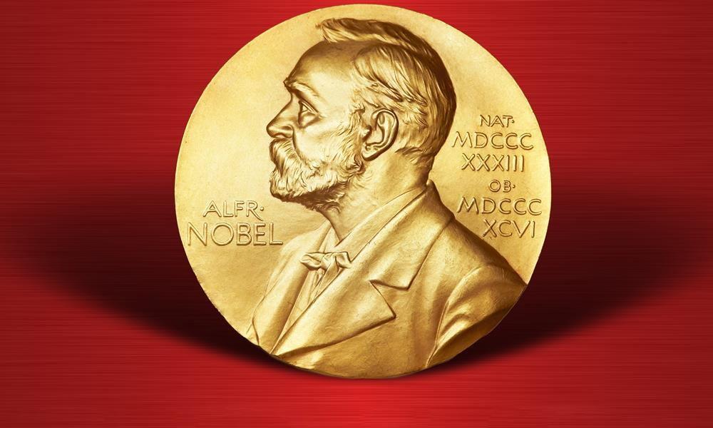 Lista de los galardonados del Premio Nobel de Física desde 2010
