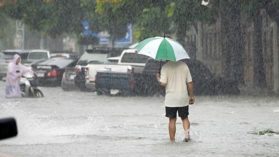 Ideam pronostica un aumento de lluvias y tormentas a finales de octubre en Colombia