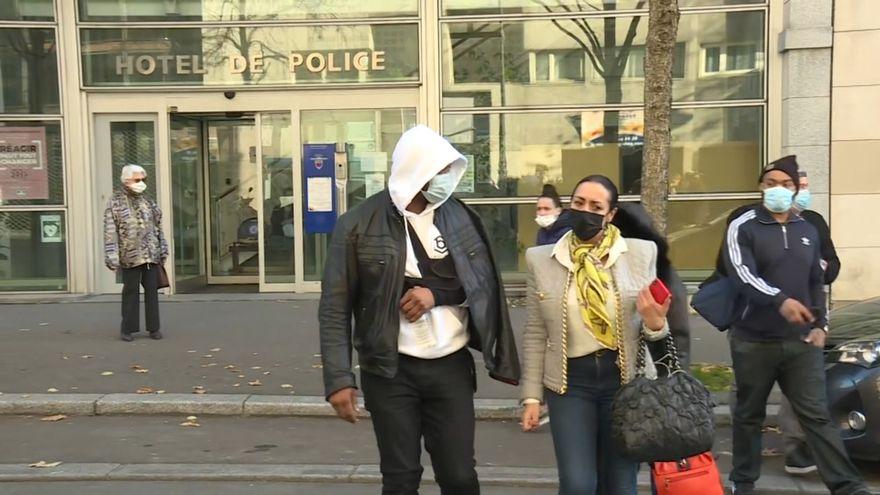 Un nuevo caso de violencia policial sacude Francia