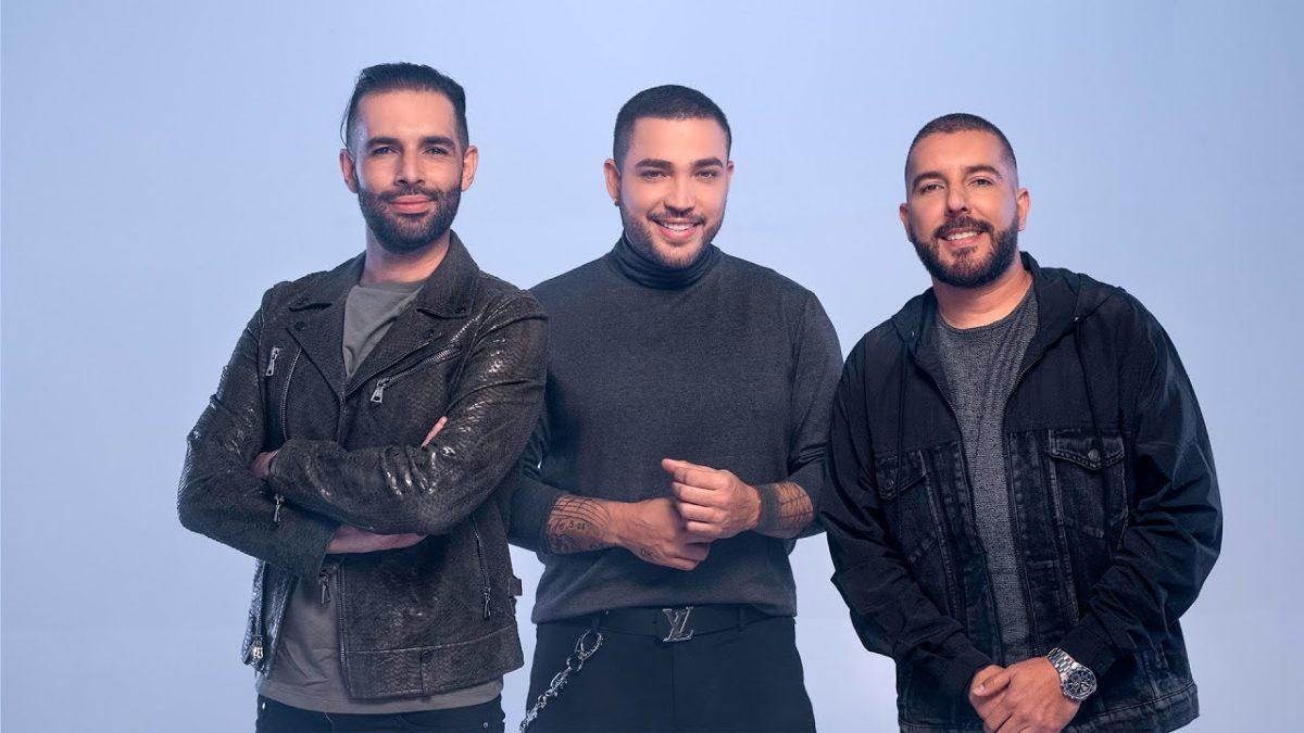 """""""Dicho y hecho"""", Alkilados y Jessi Uribe unen sus géneros"""