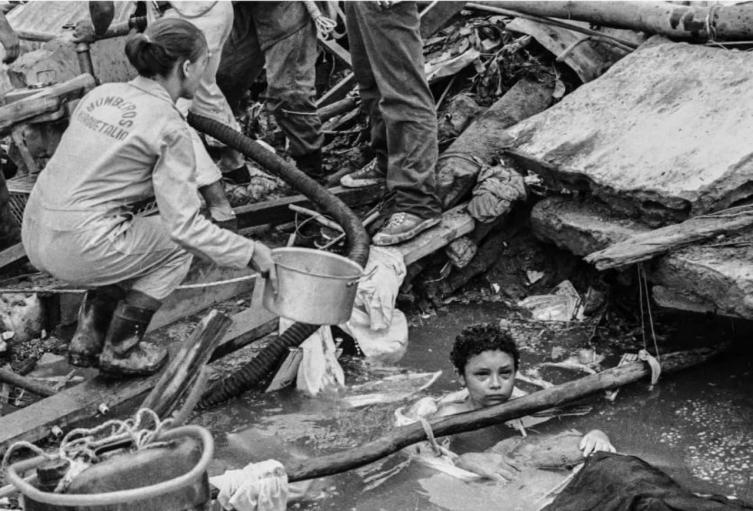 Crónica de una tragedia anunciada: se cumplen 35 años de la avalancha en Armero