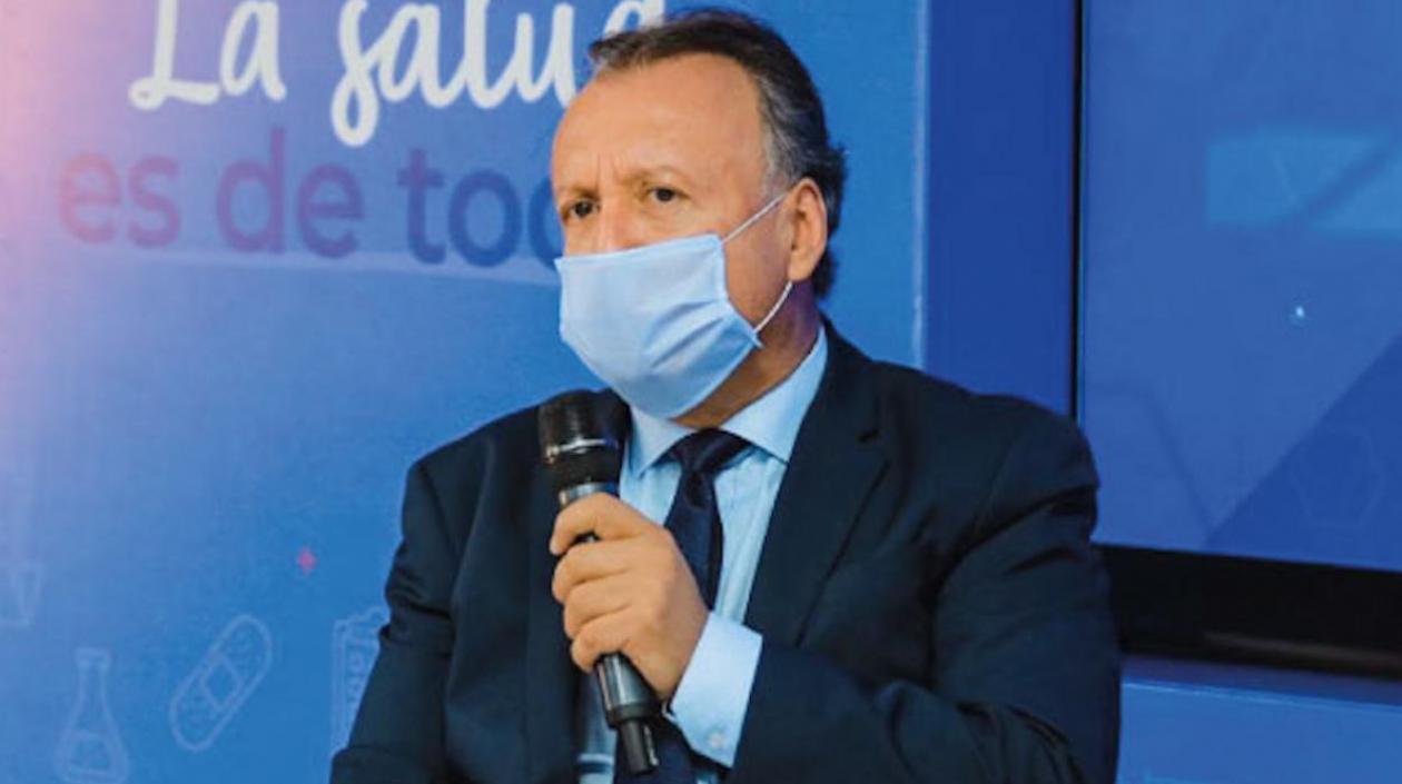 Minsalud: «El uso del tapabocas seguirá siendo obligatorio en Colombia»