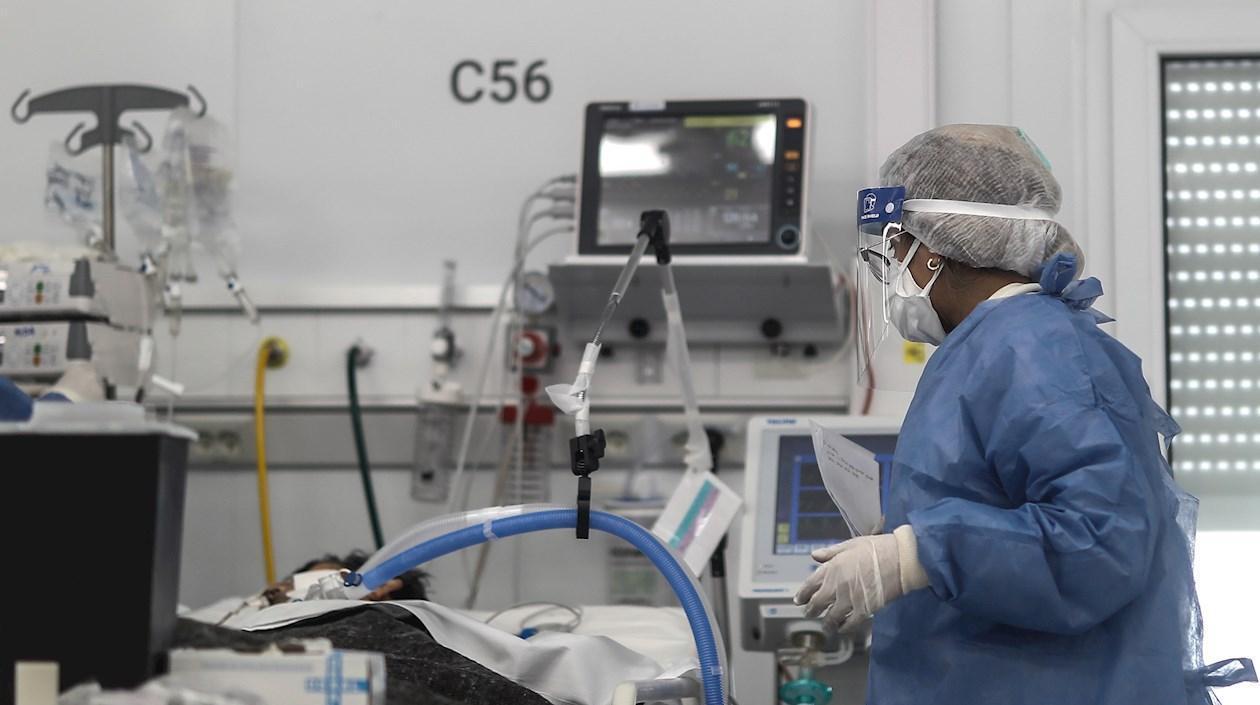 Chile confirma un segundo caso de la contagiosa variante delta