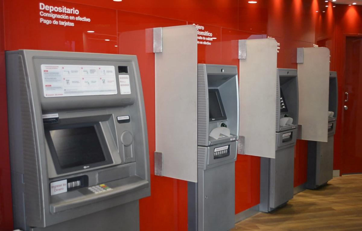 Aumentan transacciones de pagos en cajeros automáticos de Scotiabank Colpatria
