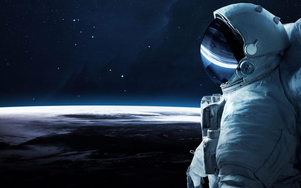 Astronauta canadiense irá a la Luna en 2023 como parte de misión Artemis