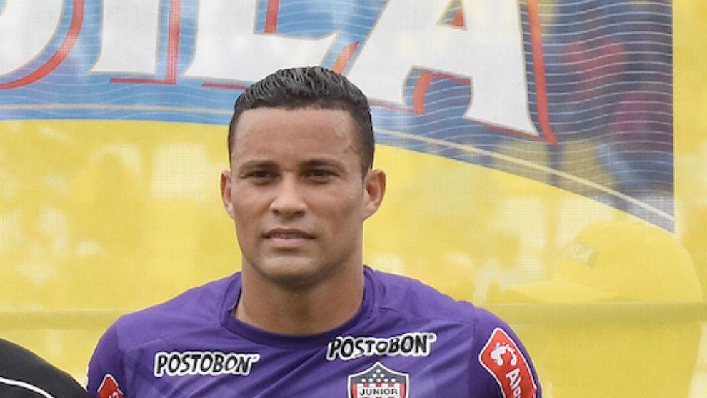 Chunga anuncia su salida del Junior de Barranquilla