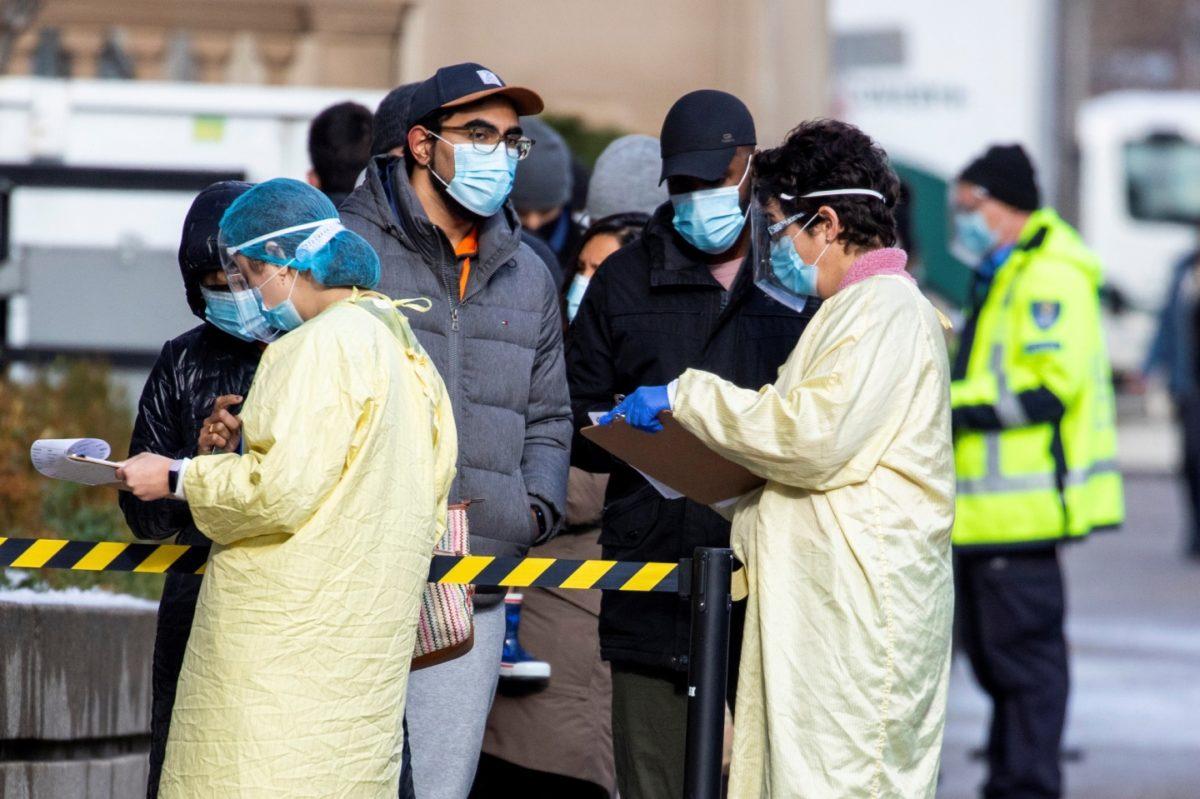 En las últimas 24 horas: 683.000 casos y 13.000 muertos por Covid-19 en el mundo