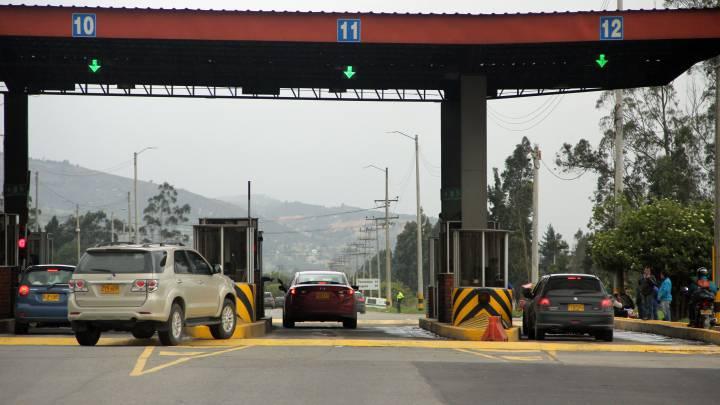 Nuevo peaje vía Bucaramanga-Barrancabermeja se cobrará desde finales de enero