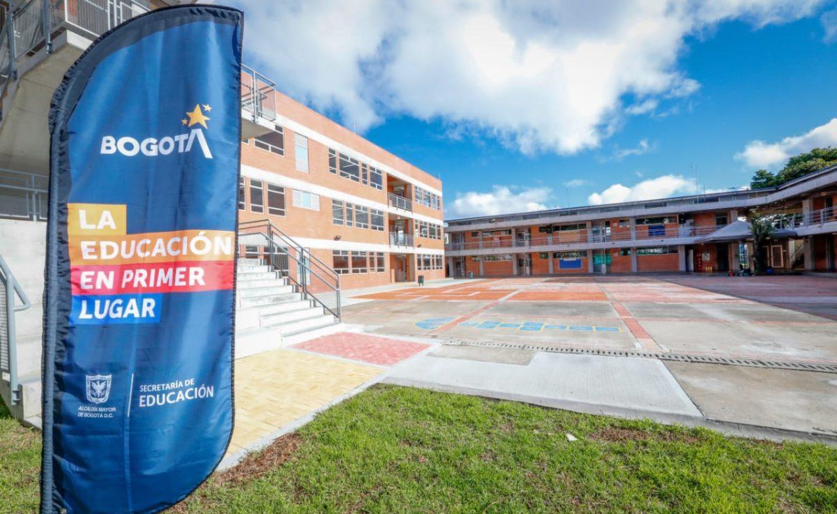 Cerca de 1.500 estudiantes estrenaran la nueva Institucion Distrital Tabora en Engativa