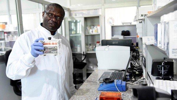 Hallaron una nueva cepa de Coronavirus en Nigeria