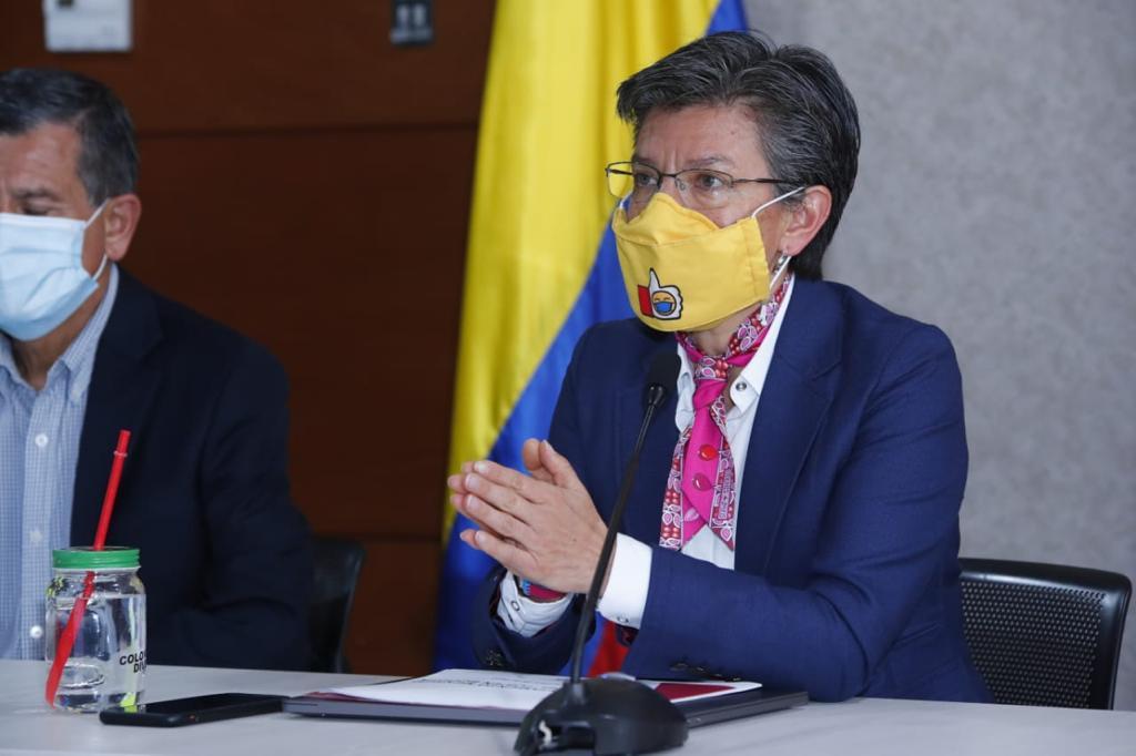 En Bogotá está restringido expendio y consumo de licor en fiestas de fin de año