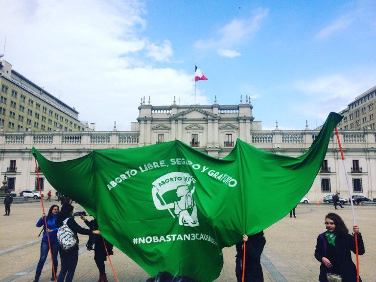 Cámara de Diputados debatirá despenalización del aborto en Chile