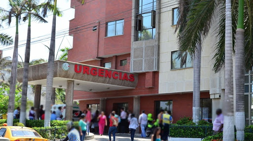 Coronavirus está afectando a niños en Barranquilla: 6 internados en la Clínica General del Norte