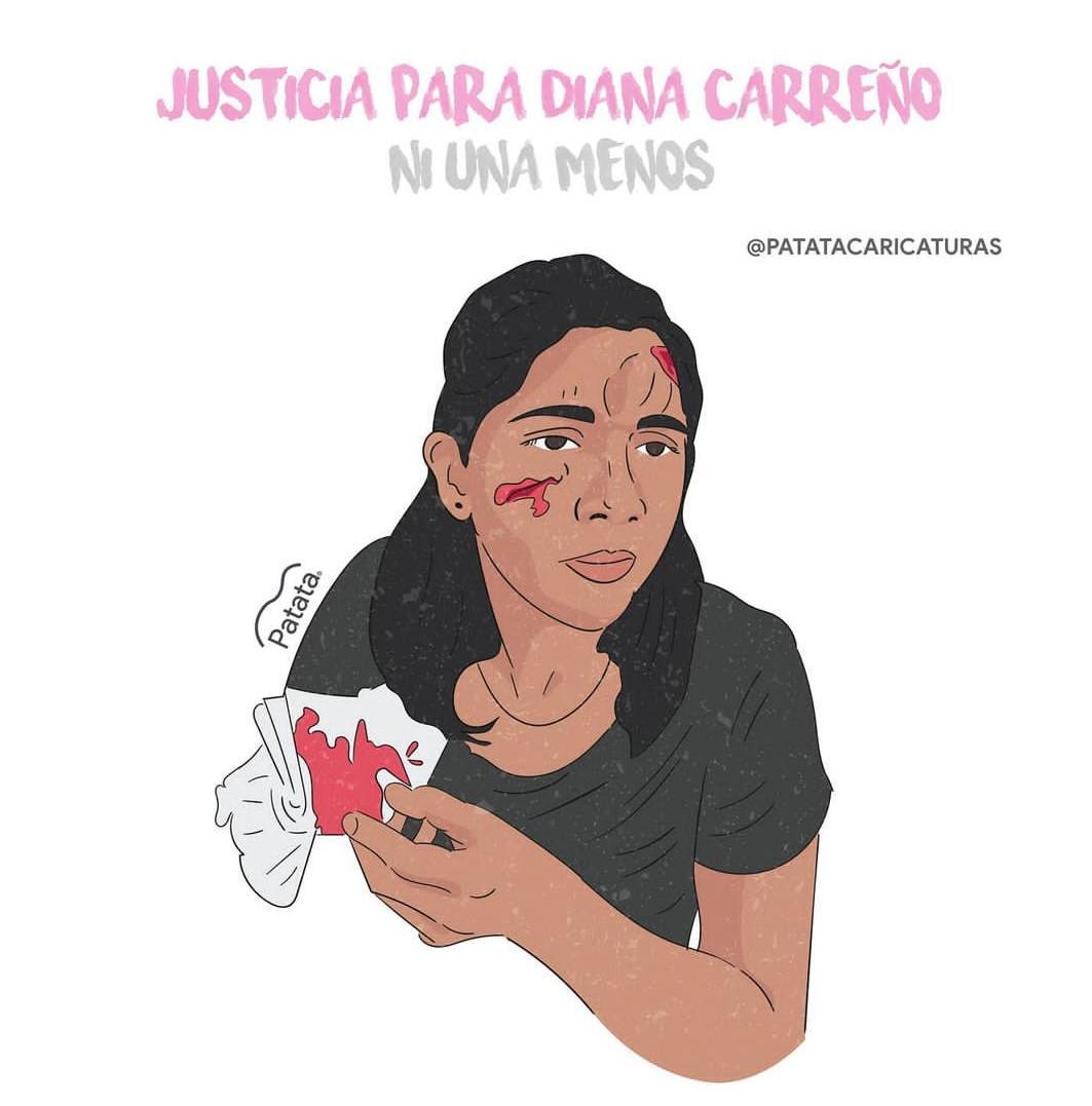 Mujer en Bucaramanga es agredida en el rostro con una botella