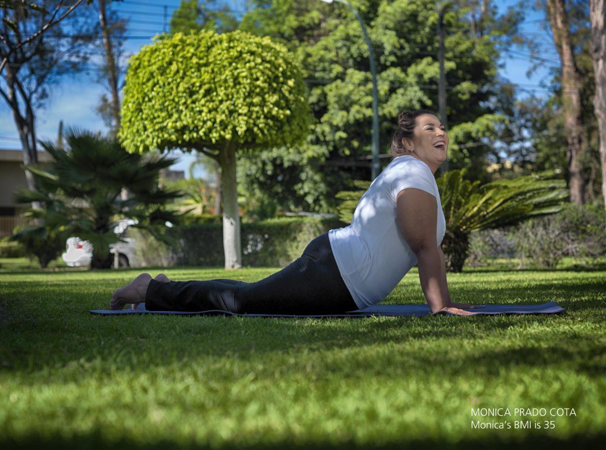 Año nuevo, vida nueva: empiece el año de manera saludable
