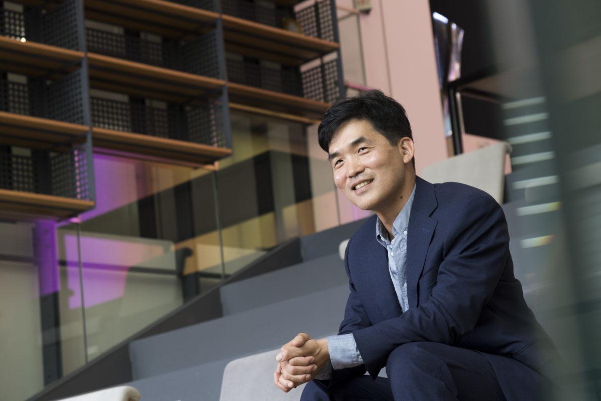 Samsung prevé un Mejor Normal en 2021