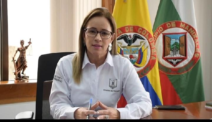 Medidas restrictivas en Manizales para prevenir el riesgo de contagio