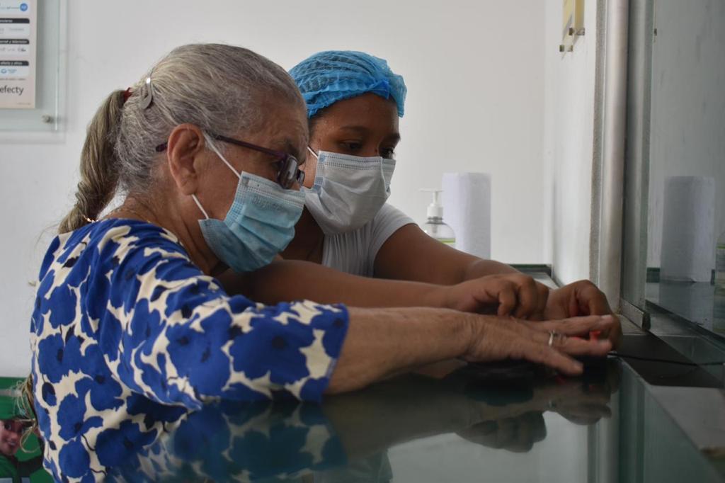 46.708 personas mayores de Atlántico reciben subsidio de Colombia Mayor