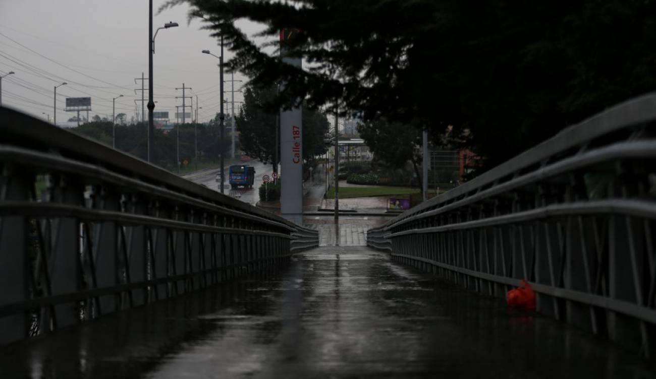 Toque de queda nocturno en Bogotá: así funciona la medida