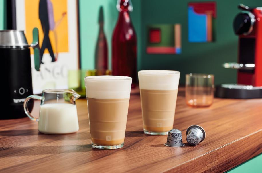 Recorre el mundo a través del café con la nueva gama de Nespresso World Explorations