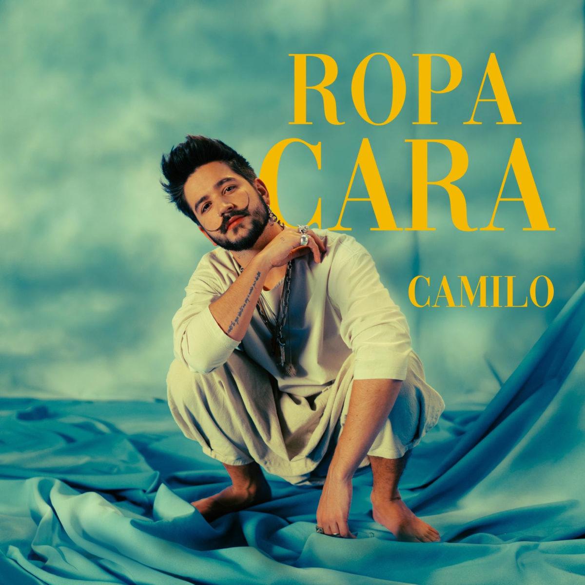 """Camilo lanza hoy su nuevo sencillo y video """"ROPA CARA"""" – @CamiloMusica"""