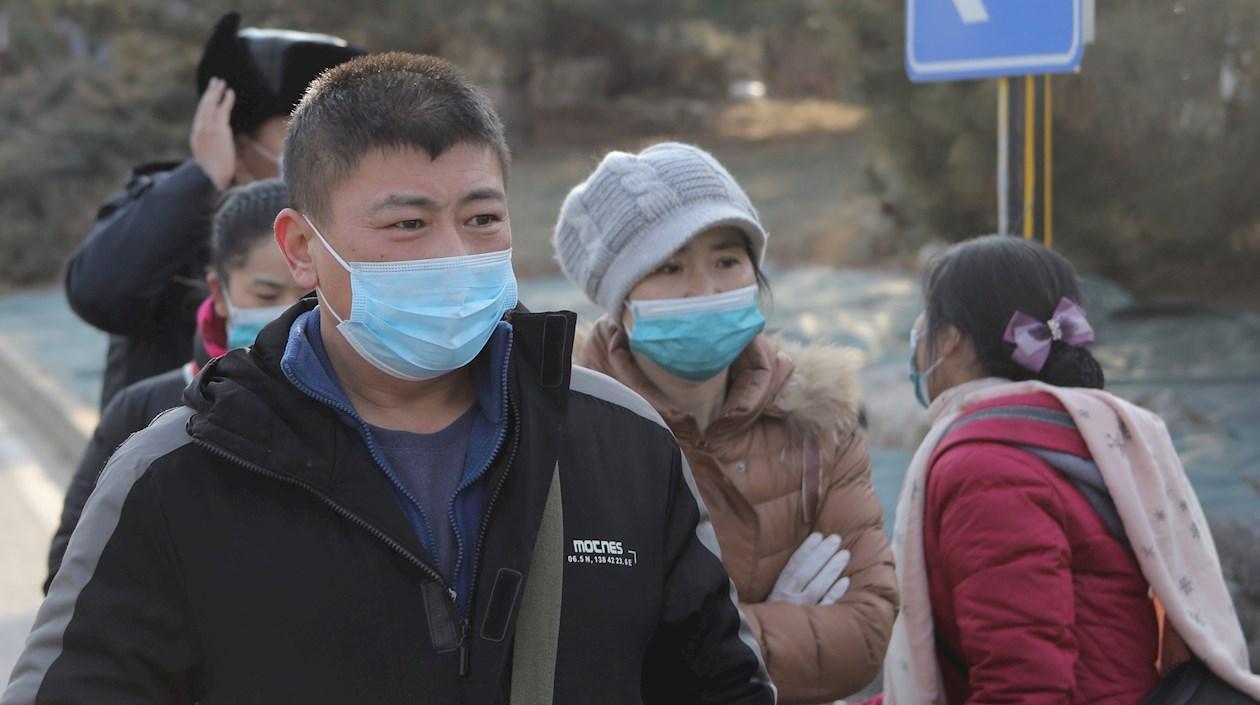 """China considera """"arrogante"""" propuesta de OMS para investigar de nuevo en el país"""
