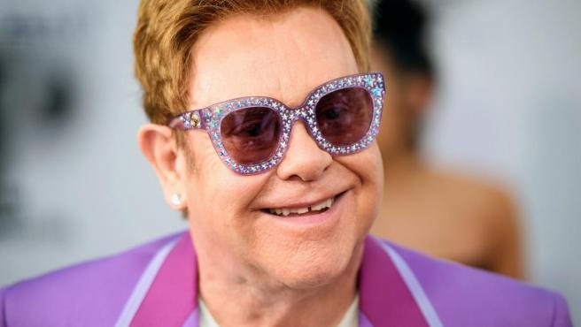 Elton John, vuelve a manifestar las desventajas del Brexit para los artistas británicos