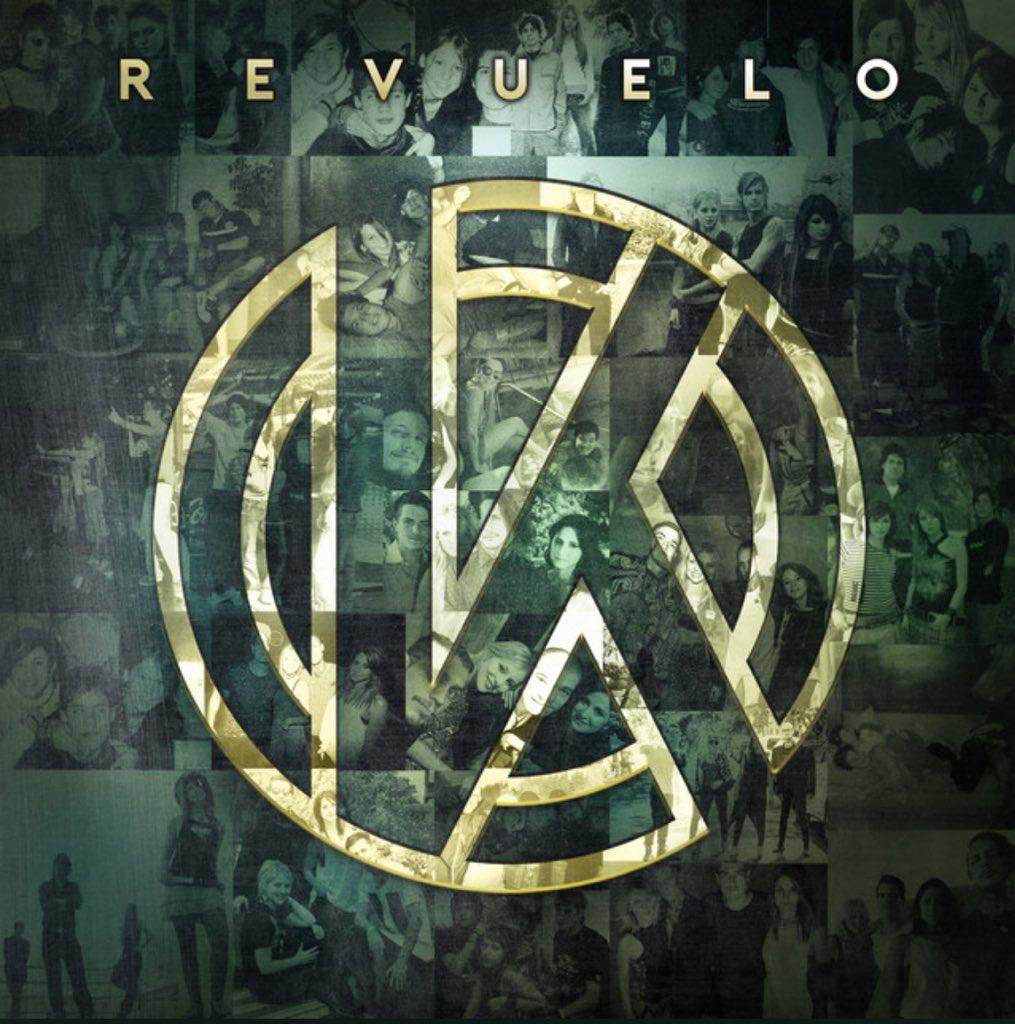 ¡Sorpresa! La agrupación Kudai lanza disco 'Revuelo'