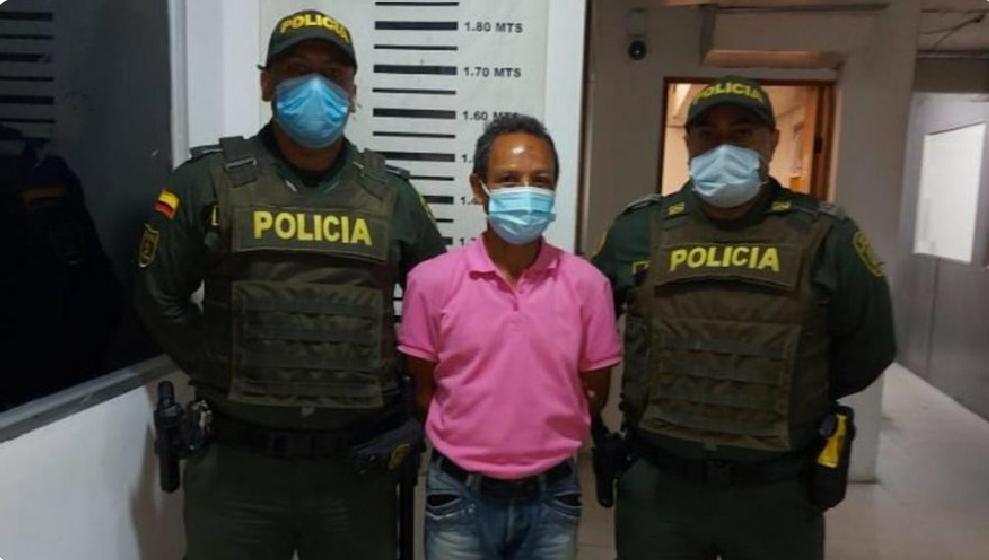 Hombre que golpeó a su esposa e hija en Soledad fue trasladado a una cárcel