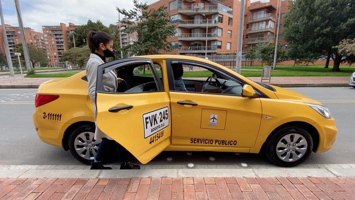 Taxis Libres App lleva al siguiente nivel la seguridad en su servicio: en especial para viajeras