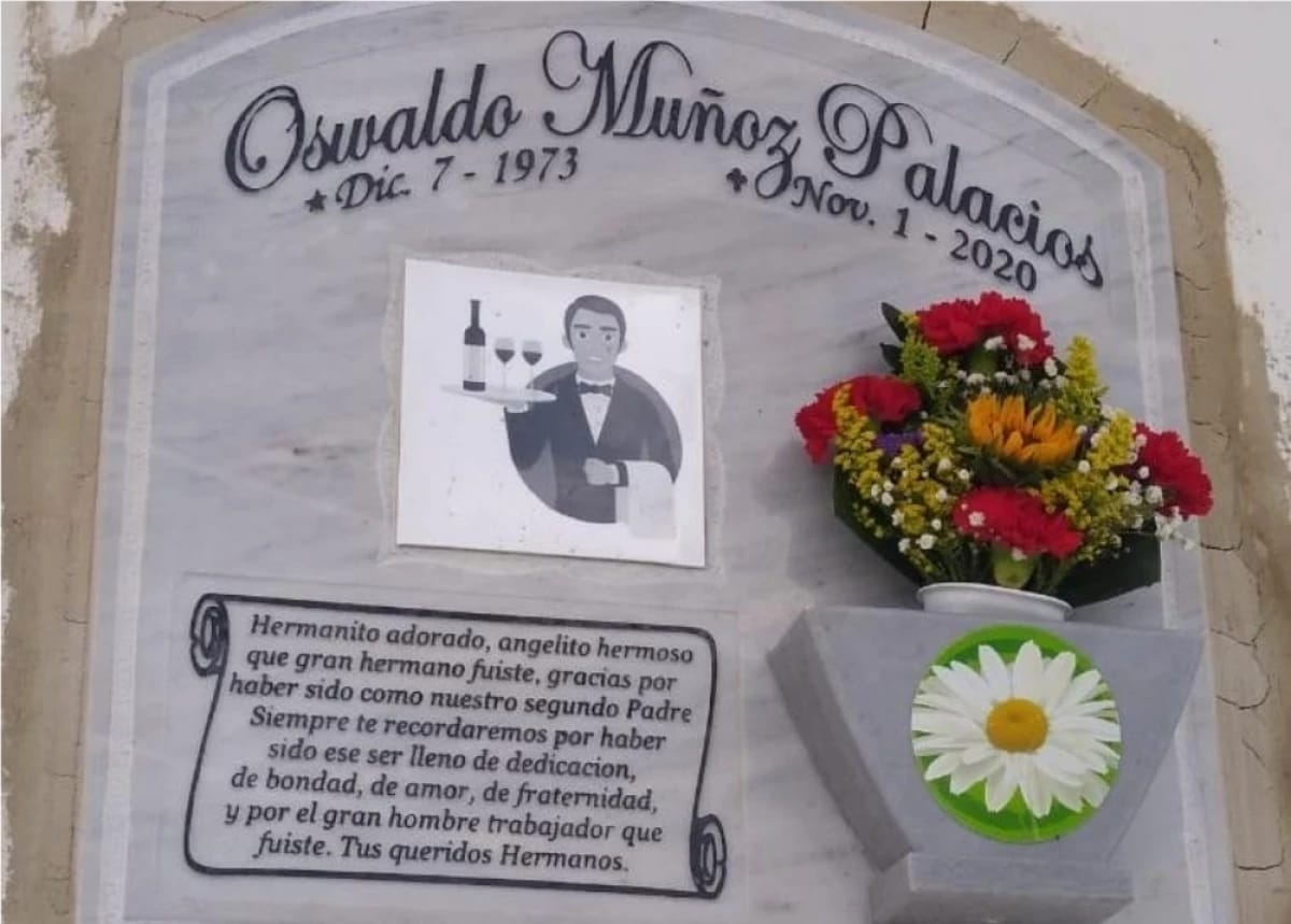 Familiares de Oswaldo Muñoz, asesinado en transmilenio denuncia que Claudia López no cumplió con ayudas