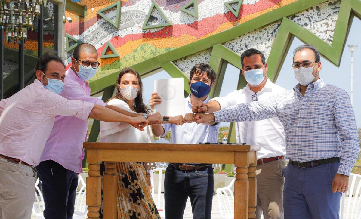 Lo que le dejó la Asamblea del BID a Barranquilla – @alcaldiabquilla