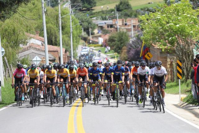 La Vuelta Colombia dio a conocer su recorrido 2021