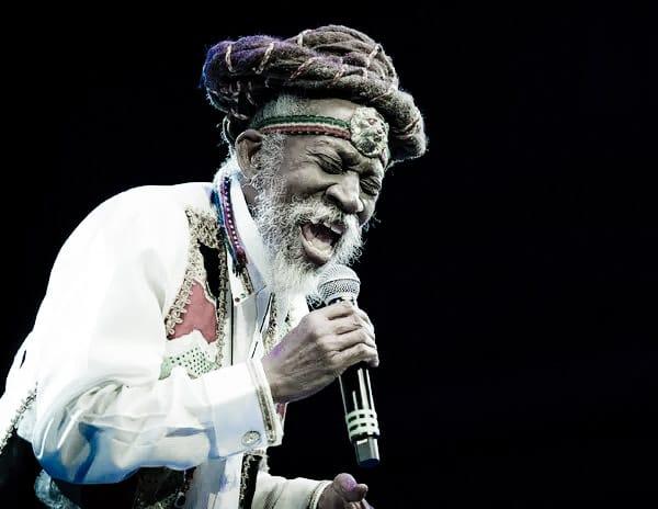 Murió la leyenda del reggae Bunny Wailer