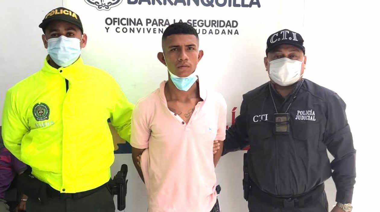 Padre del presunto asesino de la abogada Claudia Rodríguez asegura que su hijo es inocente