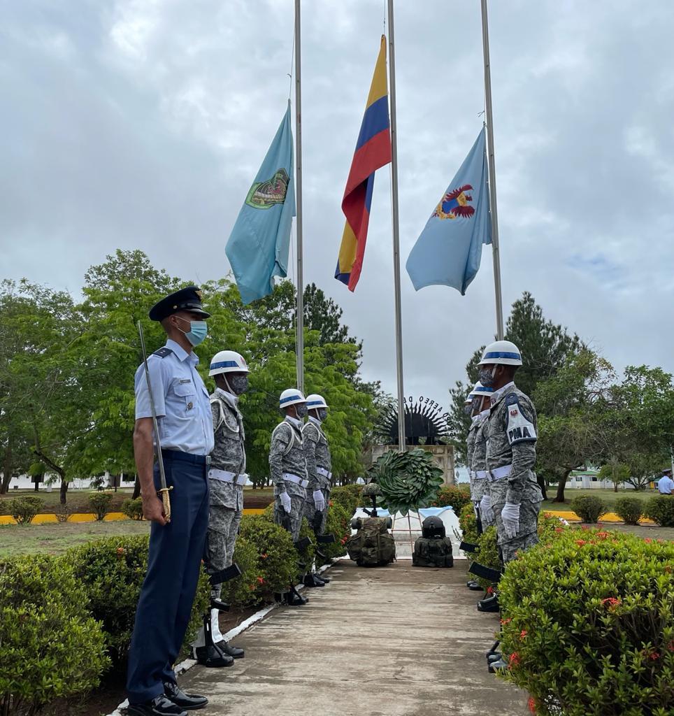 Día Nacional de la Memoria y la Solidaridad con las Víctimas del Conflicto