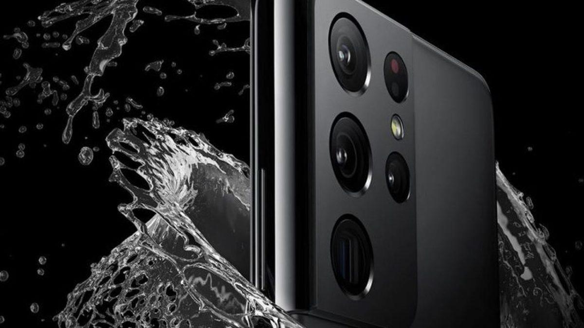 ¿Cómo identificar si un celular es resistente al agua y al polvo?