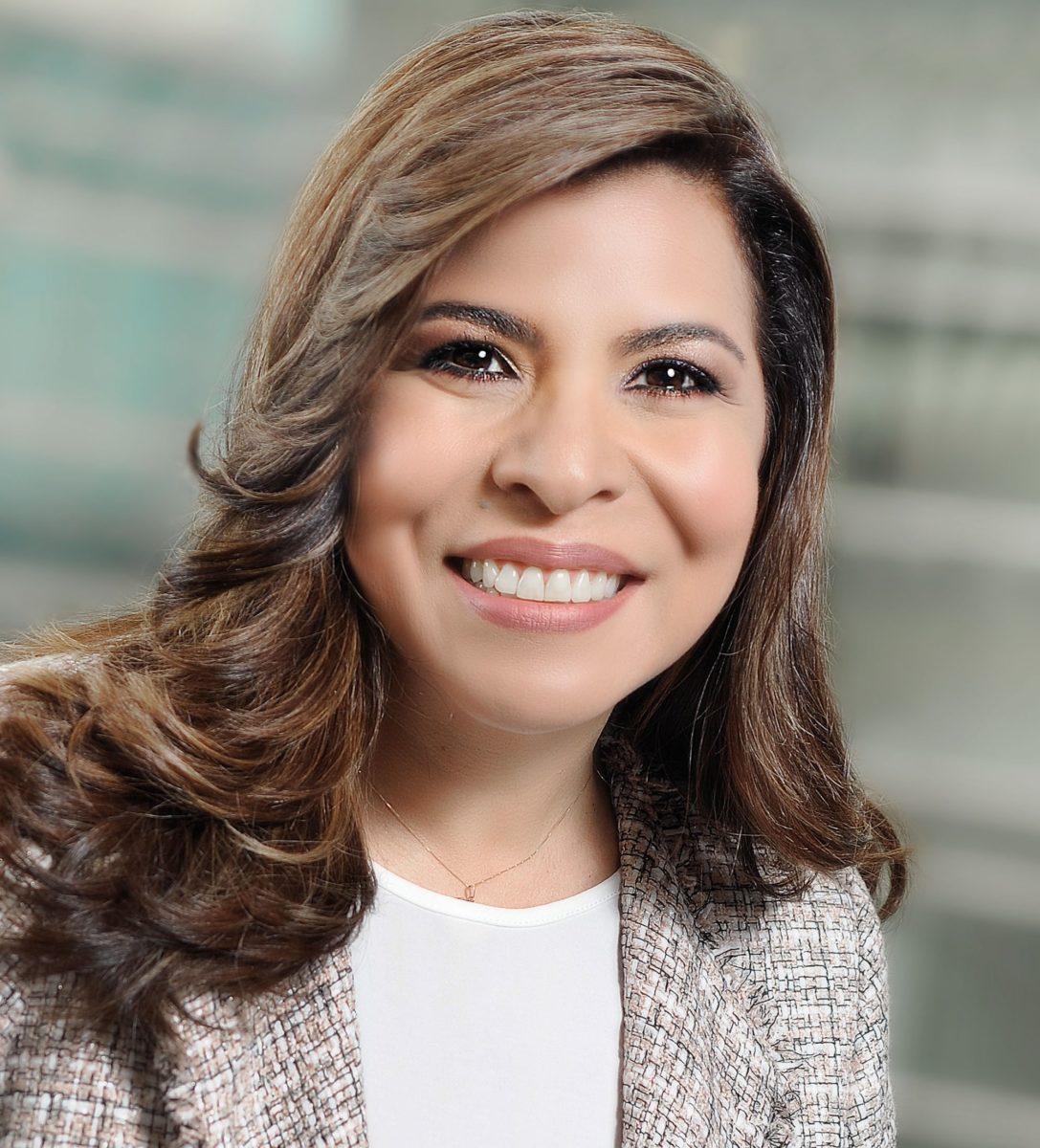 Lucía Amaya Martínez, nueva vicepresidenta de Recursos Humanos de Scotiabank Colpatria