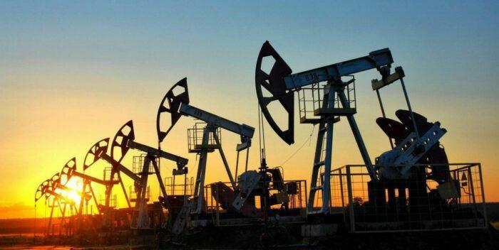 Petróleo de Texas cierra este #1Abr en $61,45 p/b