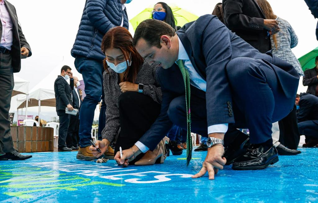 Pacto por la Reactivación y el Crecimiento Económico de Manizales espera el sí del Concejo Municipal para su puesta en marcha – @CiudadManizales @Alcalde_Verde