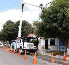 Este viernes 17 de septiembre Adecuación de redes eléctricas en los barrios Los Alpes y Adelita de Char – @Aire_Energia