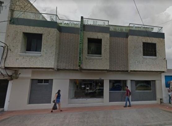 Nuevamente detectan hurto de energía en hotel del centro de Barranquilla – @aire_energia