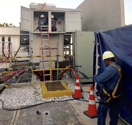Este viernes Air-e realizará mantenimiento en las subestaciones Arroyo de Piedra y Rotinet – @Aire_Energia