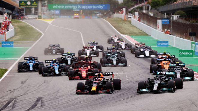 Fórmula 1: Por motivos sanitarios se cancela el GP de Turquía