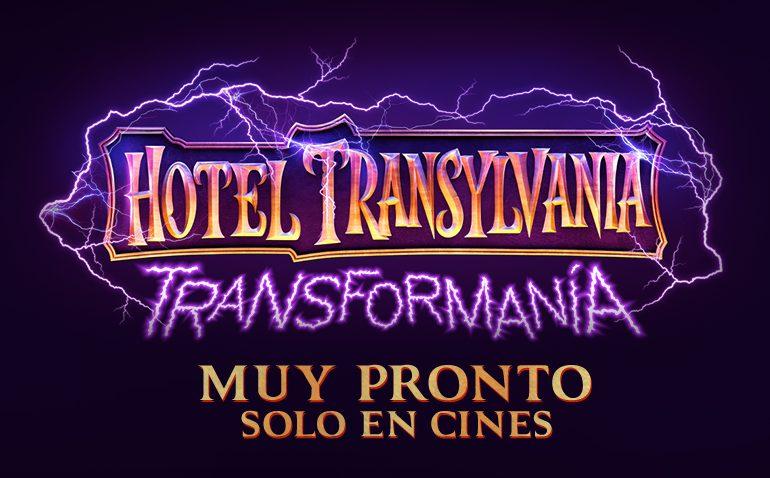 """Sony pictures entertainment lanza  el nuevo tráiler de """"HOTEL TRANSYLVANIA TRANSFORMANÍA"""""""