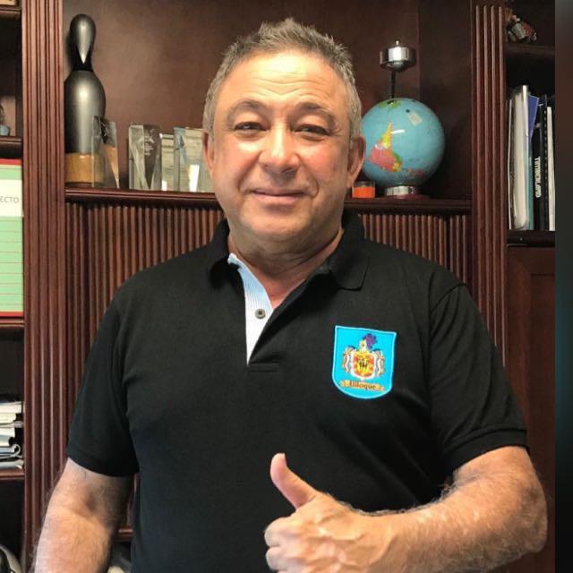 Barranquilla pierde a un gran empresario por covid-19